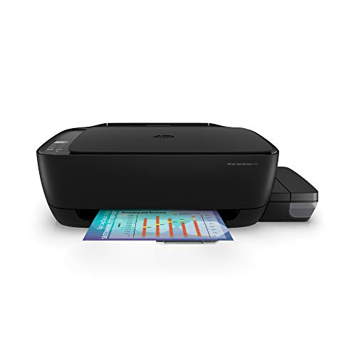 HP Ink Tank 416 WiFi Colour Printer