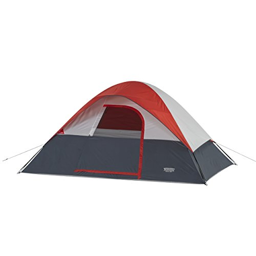 Wenzel Dome Tent (5 Person)