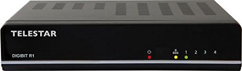 Telestar Digibit R1 Sat-IP Netzwerk Transmitter (SD/HD, WLAN, )