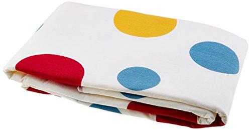 Laundry Master - Copriasse da stiro Softex, imbottito, piccolo, 115 x 35 cm
