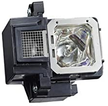 Replacement for Jvc Dla-x750r Lamp and Housing Projector Tv Lamp Bulb