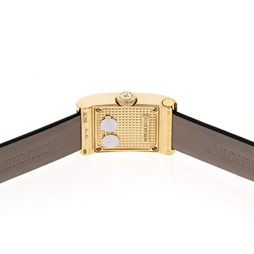 ブシュロンBOUCHERONリフレWA009513新品腕時計レディース(W168856)[並行輸入品]
