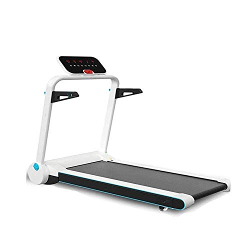 Why Choose LKNJLL Folding Treadmills Electric Motorized Running Exercise Equipment W/Incline LED Dis...