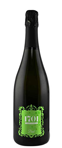 Franciacorta DOCG Brut Nature NV 1701 Franciacorta Bollicine Lombardia 12,5%