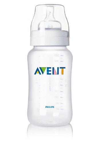 Avent Biberon, 330 ml, Flusso Variabile, 3+ Mesi