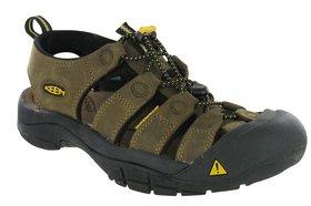 Keen Footwear M'S Newport H2-8.5 - Navy/Med. Grey