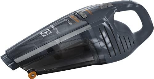 ELECTROLUX, Aspirapolvere senza fili Rapido acqua e polvere ZB6106WDB, denim blu