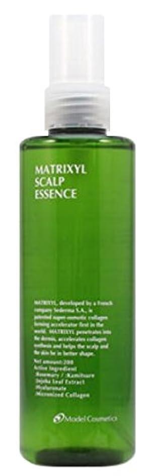 グレートバリアリーフ薄いコンサルタント香栄化学 マトリキシル スキャルプエッセンス 200ml