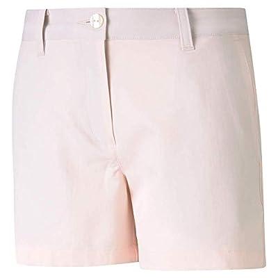 PUMA Mädchen-Shorts Mädchen Golf-Shorts