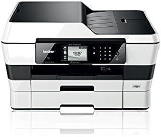 Brother 945495 - Impresora Multifunción de inyección a Color A3