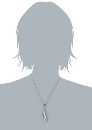 Morellato SXU09 - Catenina con pendente da donna, acciaio inossidabile