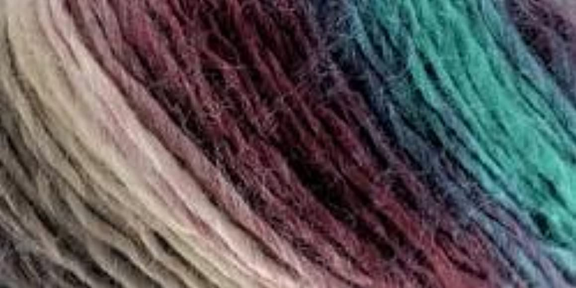 Bulk Buy: Red Heart Boutique Unforgettable Yarn (3-Pack) Tealberry E793-3952