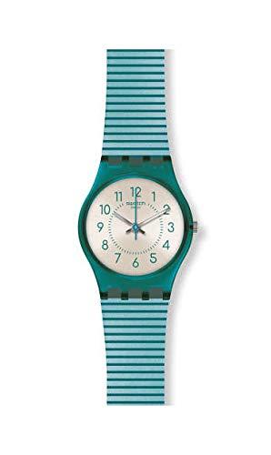 Reloj Swatch Analógico Cuarzo Lady LS117 PHARD Kissed