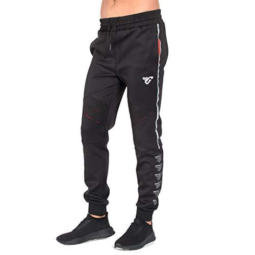 FRANKIE GARAGE Pantalone Tuta FG-TR 45658-1033360 (S)