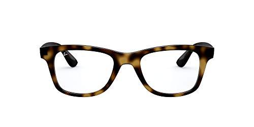 Ray-Ban 0RX4640VF Gafas de lectura, Multicolor, 52 Unisex Adulto