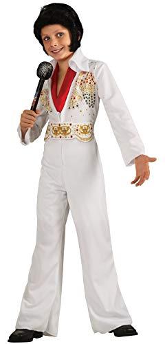 Elvis Child's Costume, Medium