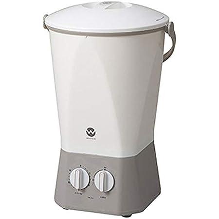 シービージャパン バケツ型洗濯機 ウォッシュボーイ