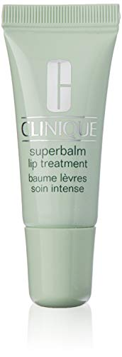 Clinique Superbalm Lip Treatment for Unisex, All Skin Types, 0.24 Ounce