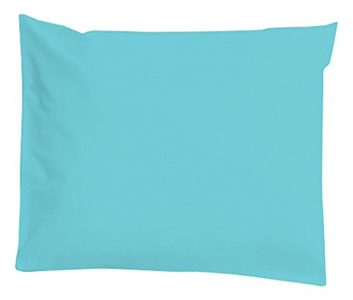 Taie d'oreiller imperméable et anti-acariens 40x60cm Maui Blue - Louis Le Sec