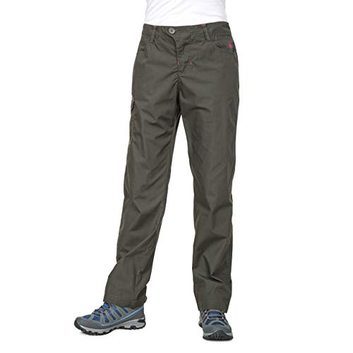 Trespass Miyake Trousers Pantalons imperm/éables Femme