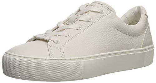 UGG Damen W ZILO Sneaker, White, 37 EU