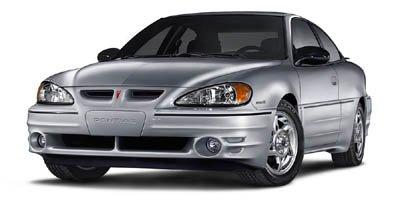 Amazon Com 2005 Pontiac Grand Am Gt Reviews Images And Specs Vehicles