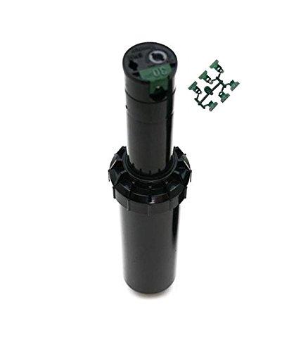 HUNTER SRM-04-A Aspersor de riego, Gris, 5.5x5.5x17.0 cm