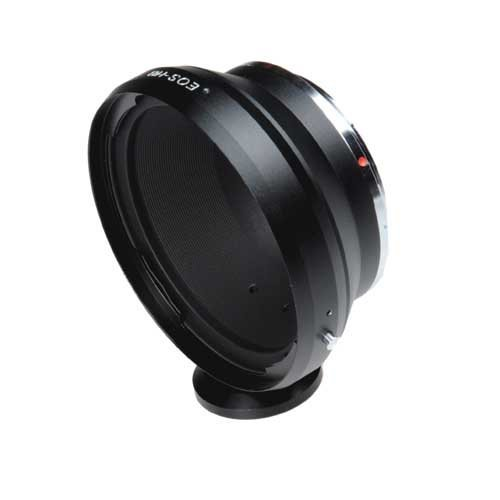 Fotodiox Pro Lens Mount Adapter, Hasselblad Lens to Canon EOS Camera Mount Adapter, for Canon EOS 1D, 1DS, Mark II, III, IV, 1DC, 1DX, D30, D60, 10D, 20D, 20DA, 30D, 40D, 50D, 60D, 60DA, 5D, Mark II, Mark III, 7D, Rebel XT, XTi, XSi, T1, T1i, T2i, T3, T3i, T4, T4i, C300, C500 -  07LAhbeosp