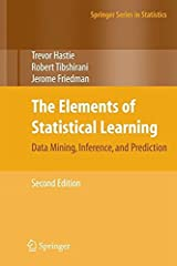 The Elements of Statistical Learning Hardcover