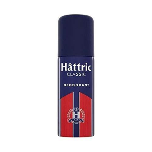 hattric classic deo spray 21429 150 ml