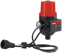 AL-KO Drukschakelaar Hydrocontrol, voor automatisch in- en uitschakelen, droogloopbeveiliging.