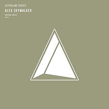 Astrolabe Choice: Alex Skywalker