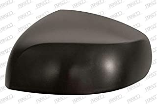 Aftermarket 210255C-7527 Black Right Driver Side Wing Mirror Cover