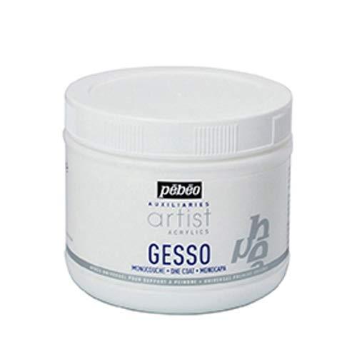 pebeo Gesso Grundierung, 500ml