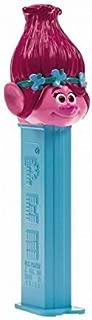 Pez Dispenser Trolls Movie PEZ Candy Dispenser Kids Toddlers Teens Poppy