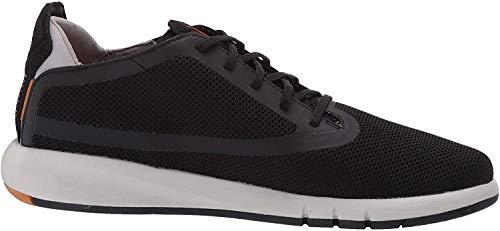 Geox Hombre Zapatos con Cordones AERANTIS, de Caballero Zapatos Deportivos con Cordones,Calzado...
