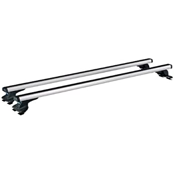 Cruz 924-504 Set of Aluminium Roof Bars