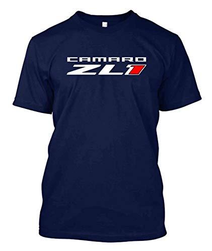 Preisvergleich Produktbild Camaro ZL1 Logo Racing T-Shirt Mens Tee Shirt Summer Fashion Tops Clothing