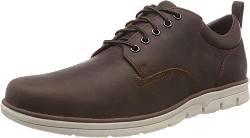 Timberland Bradstreet 5 Eye, Zapatos de Cordones Oxford para Hombre