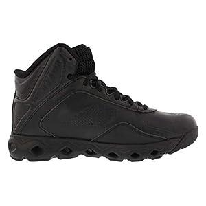 Fila Big Bang 4 Ventilated Basketball Men's Shoes Size 9 Black