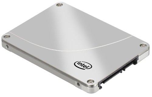Intel 520 180 GB SATA – SSD (180 GB, SATA, 550 MB/s, 520 MB/s, 6 Gbit/s, MLC)