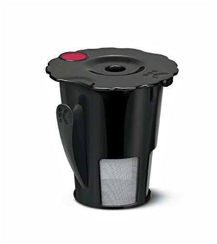 GZSC Two pack Reusable Filter for Keurig 119367 119076 K2.0 My K-Cup K200 K250 K475 K525 K575