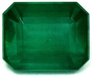 GemsNY A surprise price is realized 2.00 Fresno Mall Carat Natural Emerald Cut