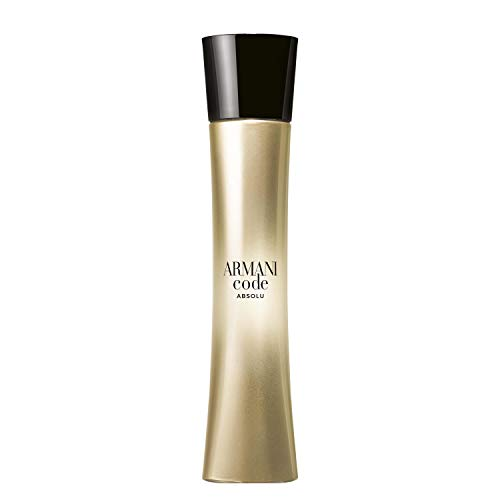 Giorgio Armani Armani Code Absolu Femme Ecv 50 ml - 50 ml