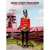 Manic Street Preachers - National Treasures: The Complete Singles (DELUXE EDITION)2CD+1DVD [IMPORT]