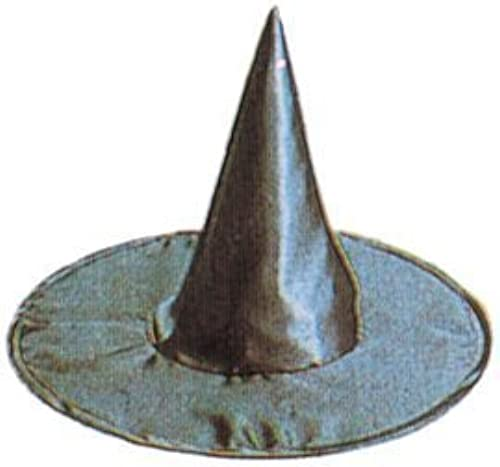 RG Costumes Nylon Taffeta Witch Hat by RG Costumes