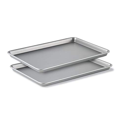 Calphalon Nonstick Bakeware Baking Sheet 2Piece Set