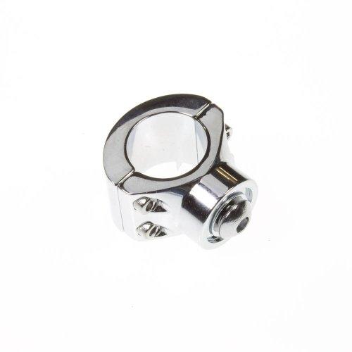 Acewell ACE-IHC CNC gefräster Instrumentenhalter, chrom