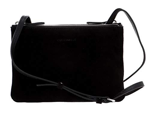 Coccinelle Mini Bag Crossover Bag S Noir
