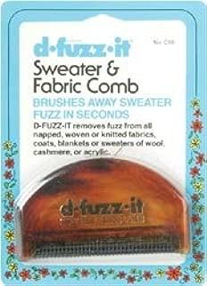 Best dritz d fuzz it sweater & fabric comb Reviews